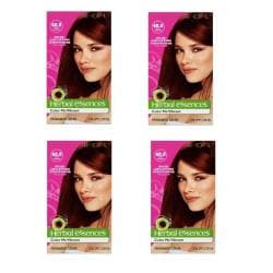 Herbal Essences #48.5 Deeply Intense Copper Haircolor (Pack of 4)