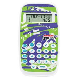 Franklin Fun with Math Handheld Game