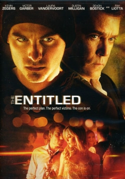 The Entitled (DVD)