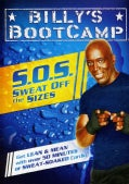Billy Blanks: Bootcamp SOS (DVD)