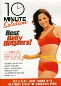 10 Minute Solution: Best Belly Blasters (DVD)