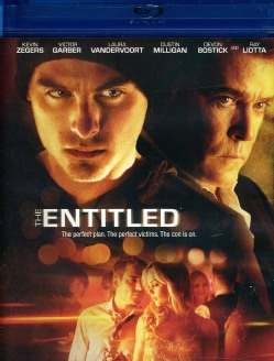 The Entitled (Blu-ray Disc)