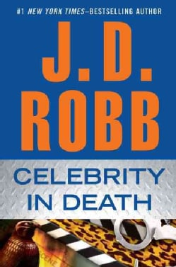 Celebrity in Death (Hardcover)