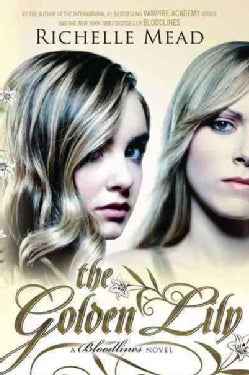 The Golden Lily (Hardcover)