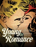 Young Romance: The Best of Simon & Kirby's Romance Comics (Hardcover)