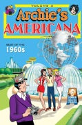 Archie's Americana 3: Best Of The 1960s (Hardcover)