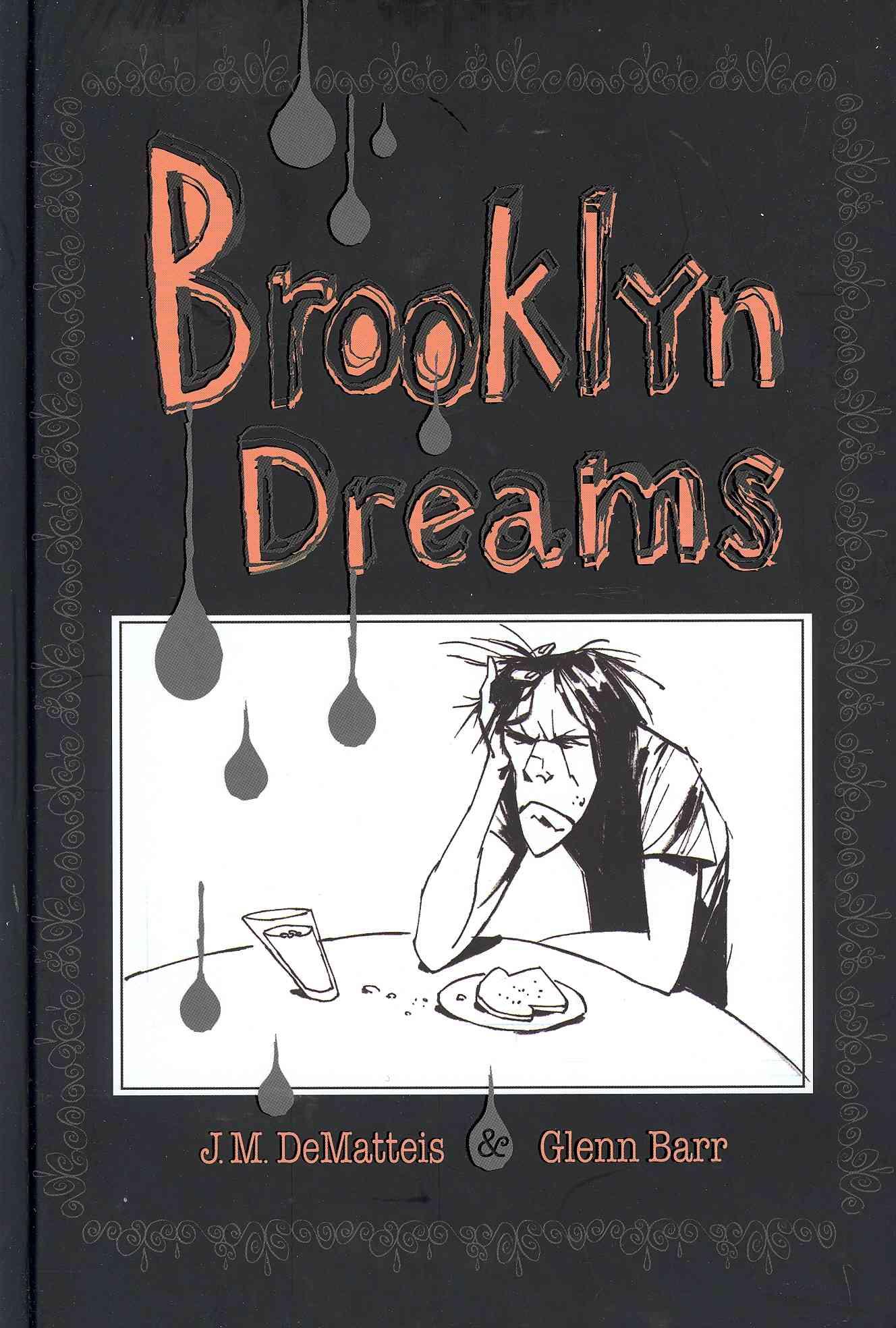 Brooklyn Dreams (Hardcover)