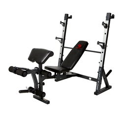 Impex Marcy Olympic Workout Bench