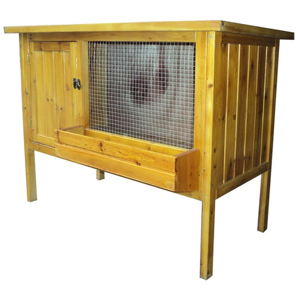 Buffalo Tools Rabbit Hutch