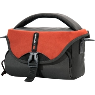 Vanguard BIIN 17 Carrying Case for Camcorder - Orange