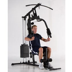 Impex Marcy 100-lb Stack Gym