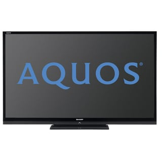 Sharp AQUOS LC-60LE632U 60-inch 1080p LED TV (Refurbished)