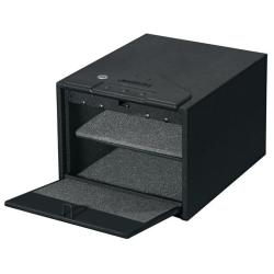 Stack-On Quick Access Electric Lock Safe