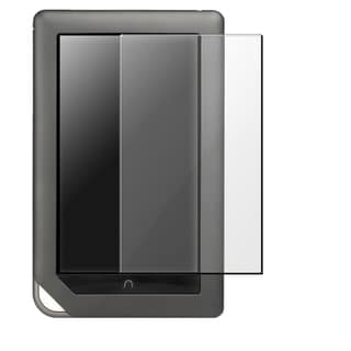 Screen Protector for Barnes & Noble Nook Color (Pack of 2)