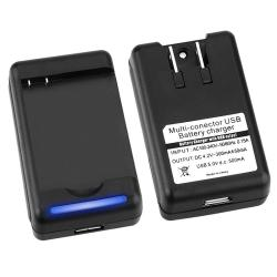Battery Charger for Samsung i9000 Galaxy Captivate