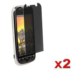 Privacy Filter Screen Protector for HTC myTouch 4G (Pack of 2)