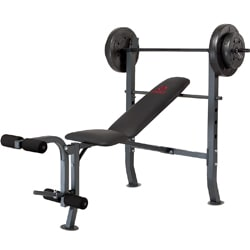Marcy Olympic MD-2080 Workout Bench