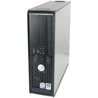 Dell Optiplex 755 2.5GHz 2GB 400GB Desktop Computer (Refurbished)