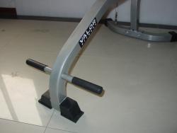 Valor Fitness DG-2 Stationary Workout Bench