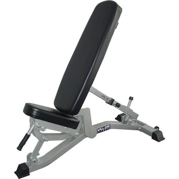 Valor Fitness Dd 11 High Tech Utility Workout Bench