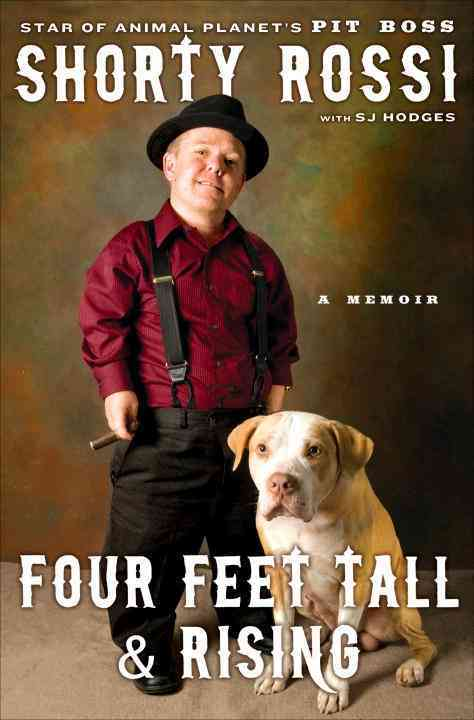 Four Feet Tall & Rising (Hardcover)