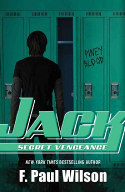 Jack: Secret Vengeance (Paperback)