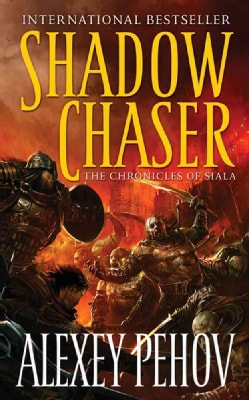 Shadow Chaser (Paperback)