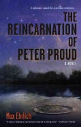 The Reincarnation of Peter Proud (Paperback)