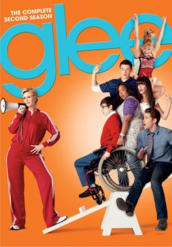 Glee Complete Season 2 (DVD)