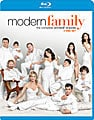 Modern Family: Season 2 (Blu-ray Disc)