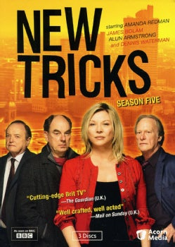 New Tricks: Season 5 (DVD)