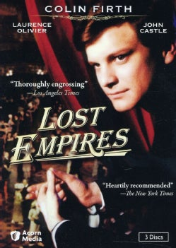 Lost Empires (DVD)