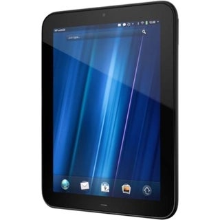 HP TouchPad FB454UT 9.7