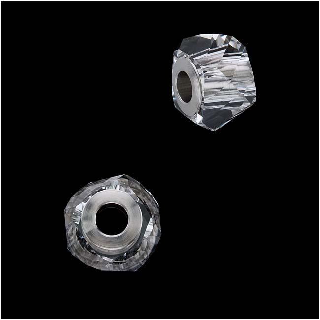 Beadaholique Crystal 14mm BeCharmed Helix Bead