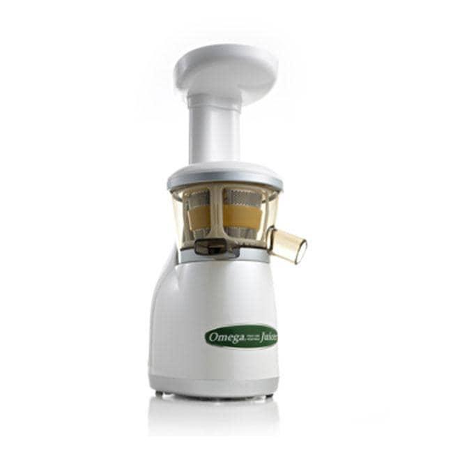Omega VRT330 Nutrition Center Vert Juicer