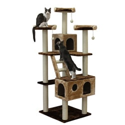 Beverly Hills Cat Tree Furniture