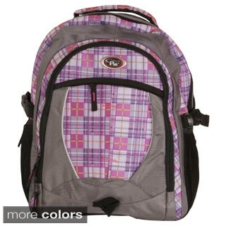 CalPak North Shore 18-inch Deluxe Backpack With Laptop Compartment