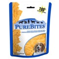 PureBites Cheddar Cheese Dog Treat