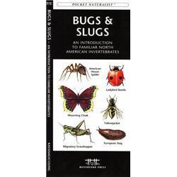 Bugs amp; Slugs Book