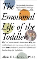 The Emotional Life of the Toddler (Paperback)