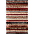 Woven Bandeau Rug (5'3 x 7'6)