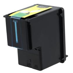 INSTEN 2-pack HP 61XL (CH563WN) Black Ink Cartridge (Remanufactured)