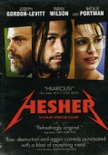 Hesher (DVD)
