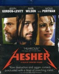 Hesher (Blu-ray Disc)