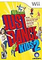 Wii - Just Dance Kids 2