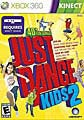 Xbox 360 - Just Dance Kids 2