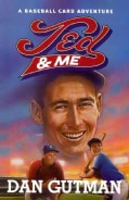 Ted & Me: A Baseball Card Adventure (Hardcover)