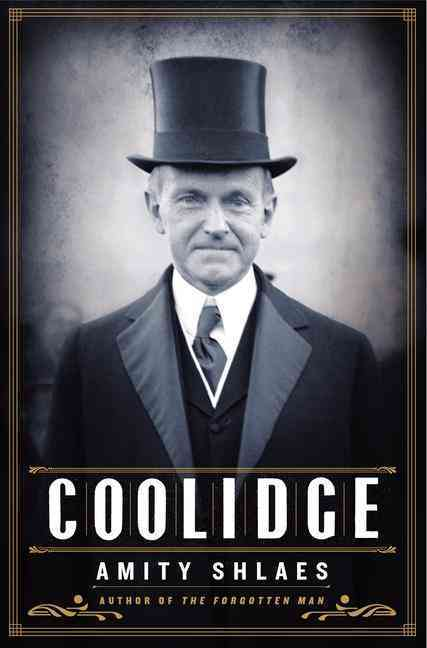 Coolidge (Hardcover)