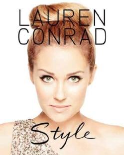 Lauren Conrad Style (Paperback)