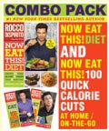 Now Eat This! Diet / Now Eat This! 100 Quick Calorie Cuts (Paperback)